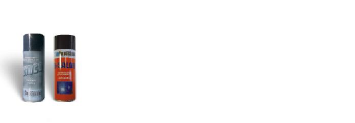 SPRAY Bossong Reine Zinkalbeckung. Nach Schweissen Schutz