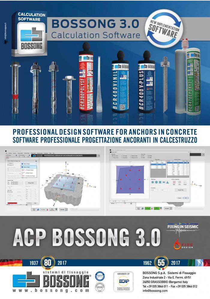ACP BOSSONG 3.0